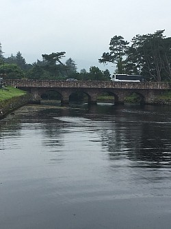 Bridge at Cushendun