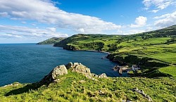 Torr Head Photo from google photos.